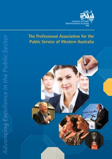 Download IPAA WA About Us Brochure - Institute of Public ...