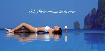 Kuvert+Gutschein Wellness