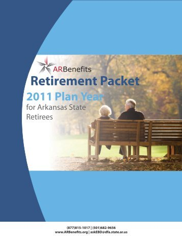 Retirement Packet - ARBenefits