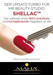 SHELLAC™ - MAHA Cosmetics