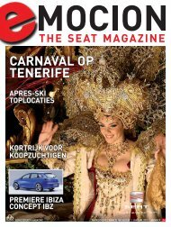Download magazine 14 - Club SEAT
