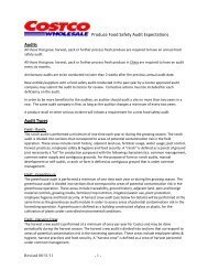 PrimusLabs Facility Audit Paperwork Checklist