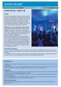 Information om at blive student Rungsted Gymnasium - Page 5