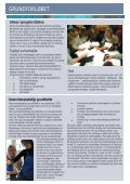 Information om at blive student Rungsted Gymnasium - Page 7