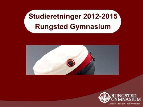 klik her! - Rungsted Gymnasium