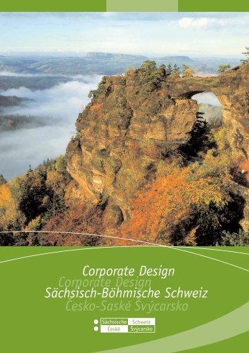 Corporate Design - Handbuch