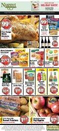Fuji Apples - Nugget Market