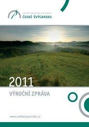 Aktivity v roce 2011 - České Švýcarsko