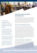voor ondernemers in het MKB - Brainport Development - Page 3