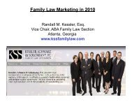 Visit us online at - Atlanta - Divorce Lawyer - Family Law - Atlanta ...