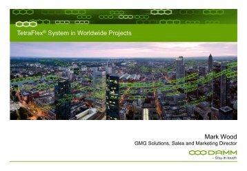 Metro case study - Mark Wood - Tetra