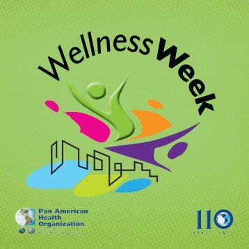 Wellness Week Brochure
