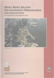 Composite ( Head 707 & 702 with funds controlled ... - HKU Libraries