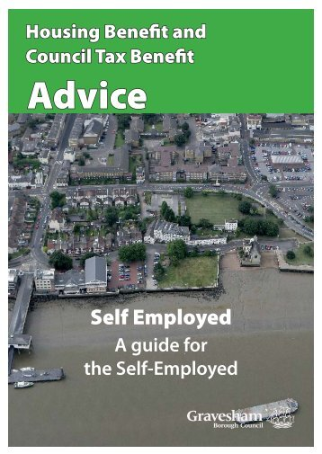 Self Employed - Gravesham Borough Council