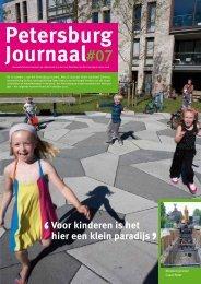 Petersburg Journaal#07 - Gemeente Amsterdam