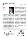 1. Dezember 1. Dezember - Musikverein Sissach - Page 3