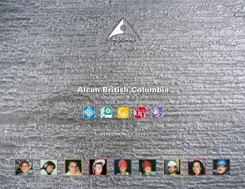 Download Acrobat (PDF) version (1.7 MB) - Rio Tinto Alcan Primary ...