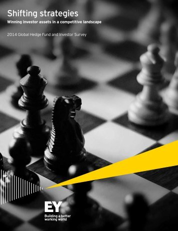 2014 Global Hedge Fund and Investor Survey