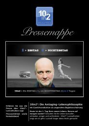 Download Pressespiegel - 10in2