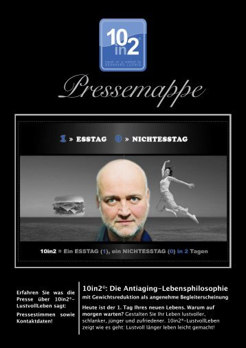 Download Pressespiegel - 10in2