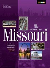 The Perfect Center - Missouri Partnership