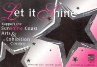 DOWNLOAD 'Let It Shine' Brochure - acecentre.com.au