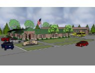 North Fire Station - Concept Plan - City of Yankton