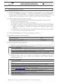Zadávací dokumentace vydaná v souladu s ... - České Švýcarsko - Page 2