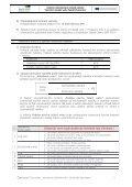Zadávací dokumentace vydaná v souladu s ... - České Švýcarsko - Page 4