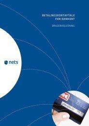 Brugervejledning - Nets