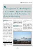 Vibroflottazione Profonda in ambito marino - Keller Fondazioni SrL - Page 3