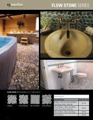 FLOW STONE SERIES - Ames Tile & Stone