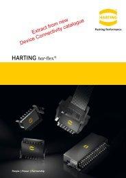 HARTING har-flex®