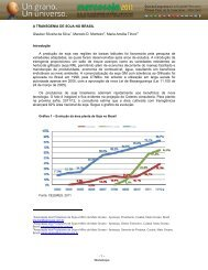 Page 1 - 1 – Workshops A TRANSGENIA DE SOJA NO BRASIL ...