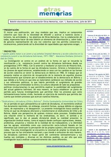 (julio 2011).pdf - Otras Memorias