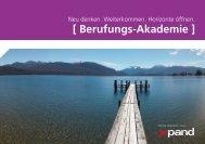 Berufungs-Akademie - xpand international
