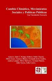 Cambio Climático, Movimientos Sociales y Políticas ... - Priradiotv.com