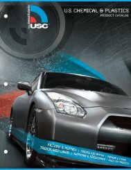 USC Catalog 2011 - English - US Chemical & Plastics