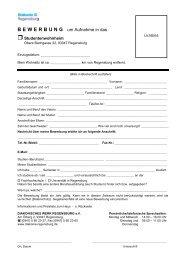 Bewerbung-Obere Bachgasse.pdf - Dw-regensburg.de