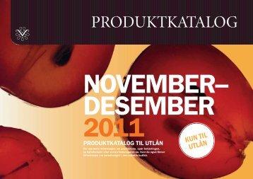 November 2011 1. kor
