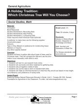 A Holiday Tradition - Kansas Foundation for Agriculture in the ...