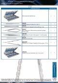 Produktbroschüre Mikrochirurgie-Set - Seite 2