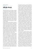 Javni prostori Grada Zagreba, brošura - Zagreb.hr - Page 3