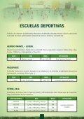 actividades deportivas y acuáticas - Ayuntamiento de Mairena del ... - Page 3