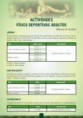 actividades deportivas y acuáticas - Ayuntamiento de Mairena del ... - Page 7