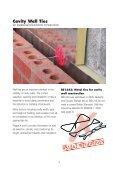 CAVITY WALL TIES - mkm.strawberryadm... - Page 3