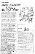 Volume 3 No. 2: February 1974 - Craig Sams - Page 3