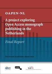 OAPEN-NL-final-report