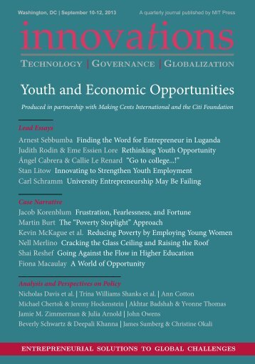 Download - Youth Economic Opportunities