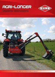 AGRI-LONGER - Kuhn